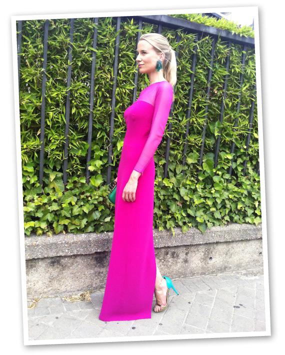 Consultorio estilo y moda Mayo 2014 - Blog María León Style | Blog ...