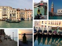 Disfrutando de la Primavera en Venecia