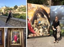 Un día en Toledo con El Greco
