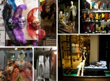 Window Shopping en Venecia