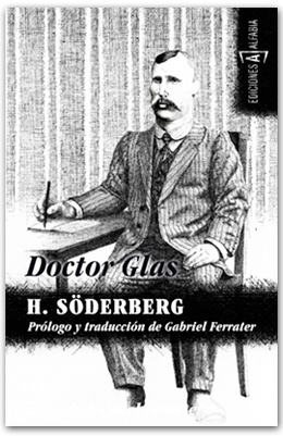 Doctor Glas. Hjalmar Soderberg.