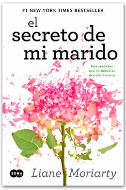 El secreto de mi marido. Liane Moriarty.