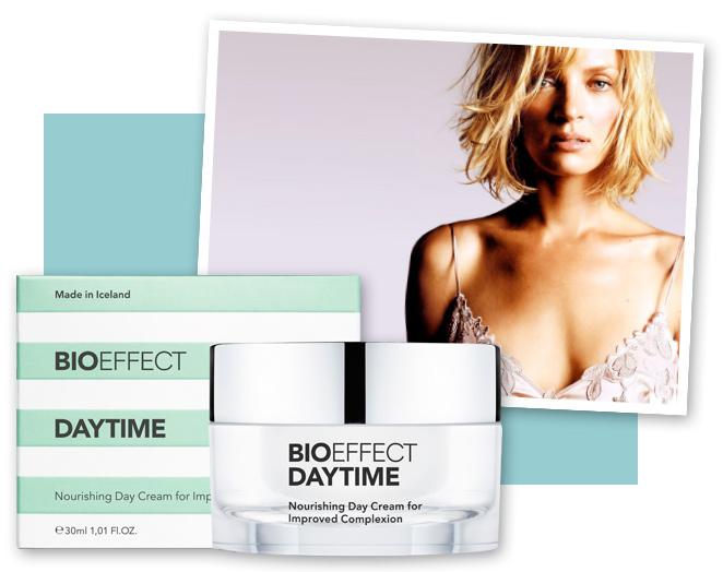 Bioeffect Daytime y el auténtico super cosmético