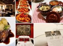 Toledo, el arte del buen comer