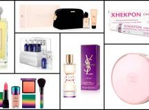 Mis últimas recomendaciones de belleza Julio 2014