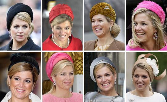 Estilos de turbantes para tus looks de moda