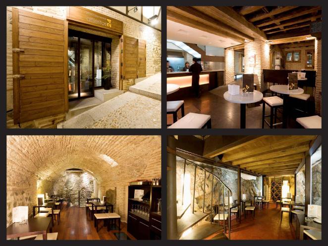 Restaurante Alfileritos 24 en Toledo