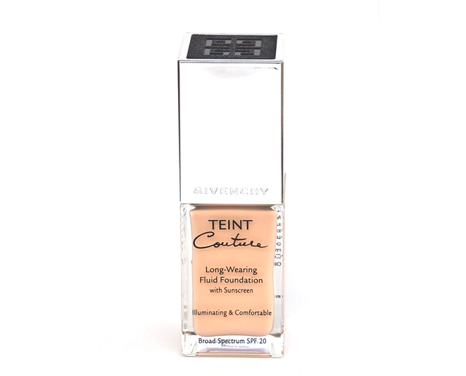 Teint Couture de Givenchy