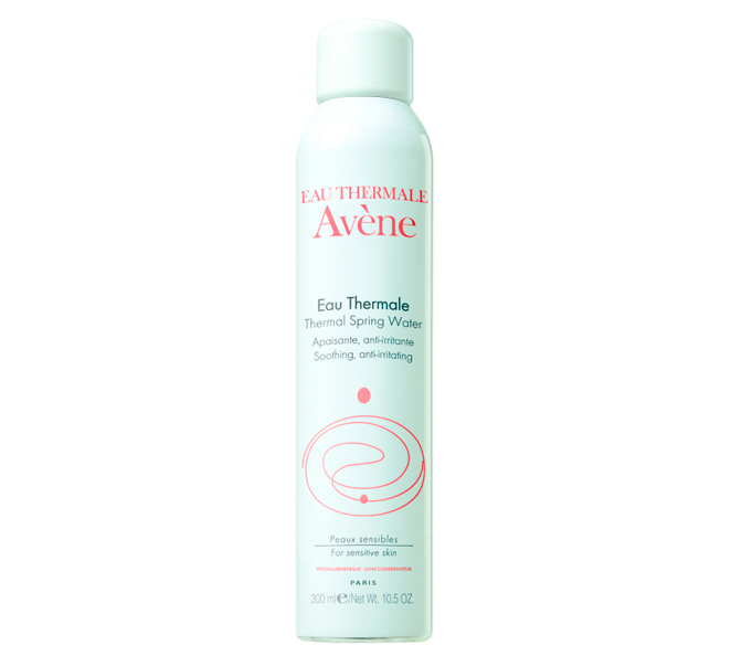 Spray Agua Termal de Avene