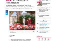 Mujer Hoy: Malta, un paraíso en el Mediterráneo
