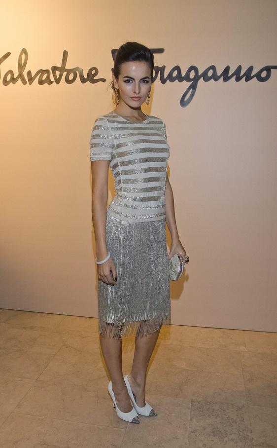 Ejemplos de estilo para este tipo de vestido
