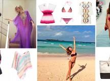 Looks de Playa para este verano 2014