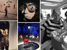 Bilbao International Art and Fashion 2014