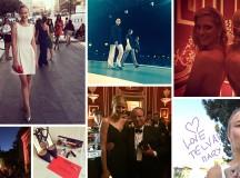 Las noches de Telva y Vanity Fair, dos perfectas ocasiones para lucir los vestidos Pedro del Hierro