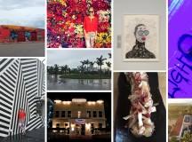 Una ruta artística por Miami