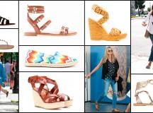 Los zapatos más trendy del verano