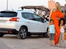 Descubriendo Marruecos con mi Peugeot 2008