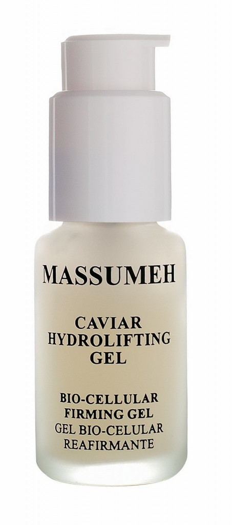 Hydrolifting gel