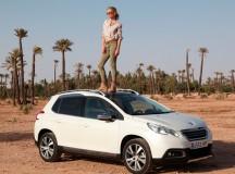 Un viaje con estilo por Marrakech