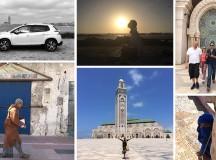 Una parada en Essaouira y Casablanca