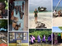 Continuando con la agenda de mi viaje a Zanzíbar…