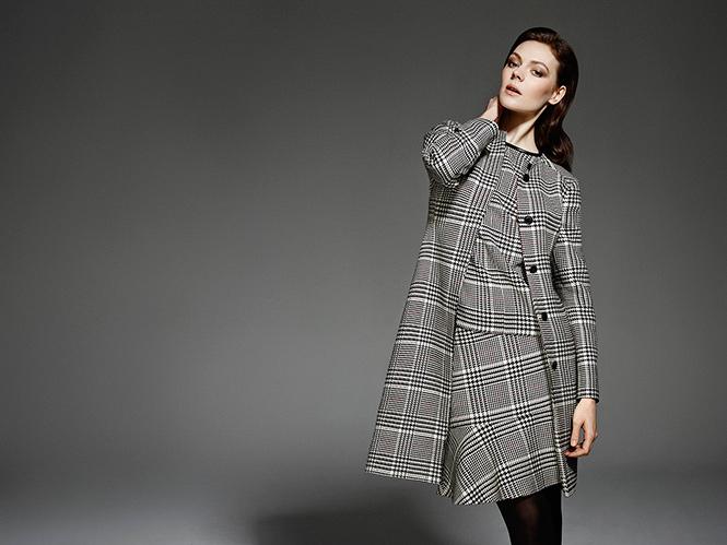 Colección de la firma de moda Pedro del Hierro temporada Otoño-Invierno 2014 / 2015