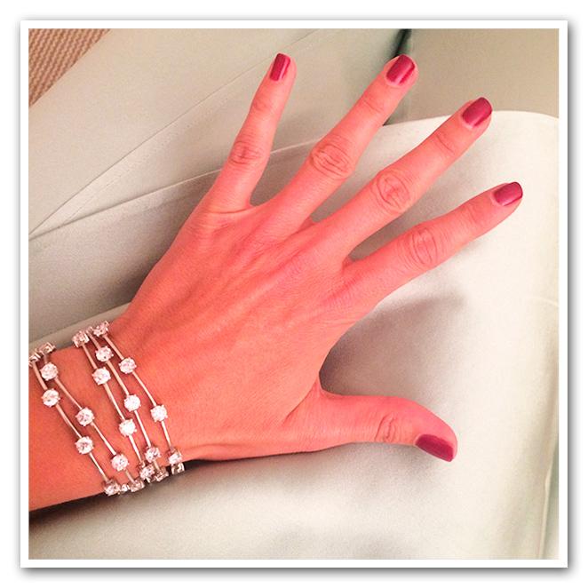 Manicura de Nails Couture