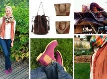 LOOK #72 ¿Quieres conseguir un bolso para lucir un look casual como éste?