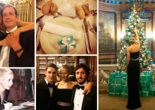 Una cena solidaria by Tiffany&Co
