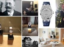 Audemars Piguet, la marca de relojes de mis sueños