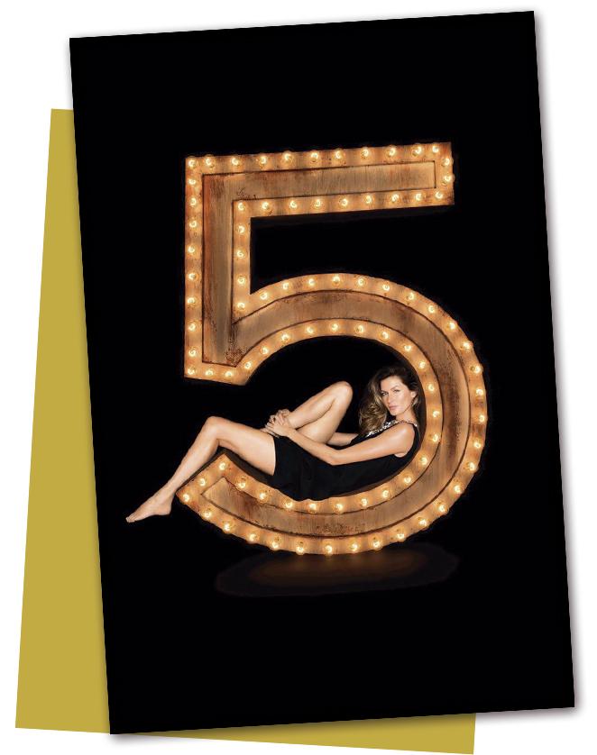 nueva versión del spot de Chanel nº 5