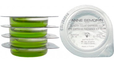 Eye Express Radiance Ice Cube  de Anna Semonin