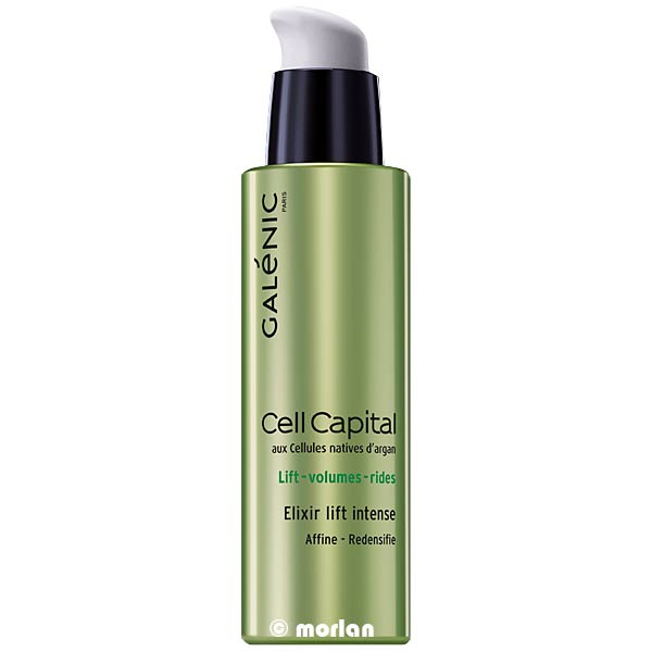 Cell Capital Elixir Lifting Instenso de Galenic