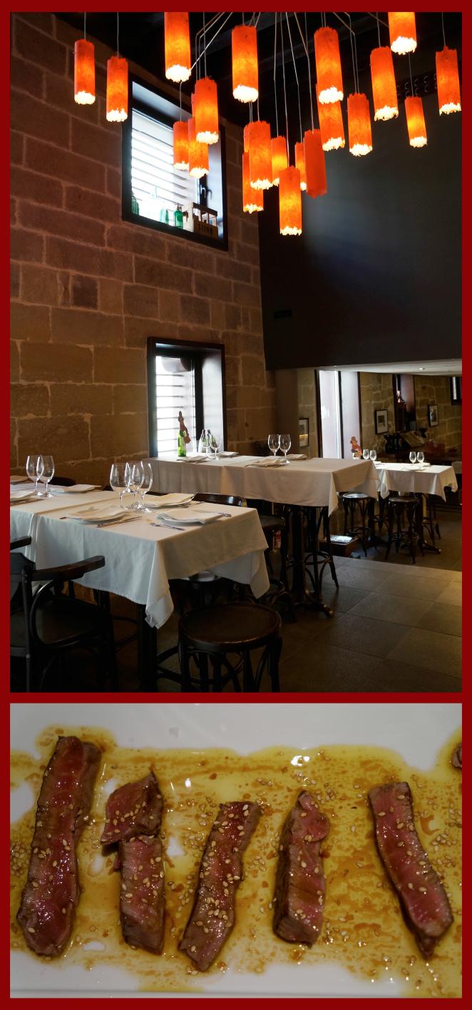 restaurante Taberna de Herrerías