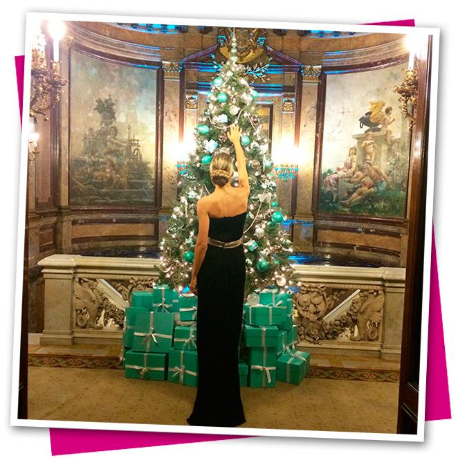 Espero que os haya gustado y aprovecho para desearos  ¡¡¡Feliz Navidad!!!