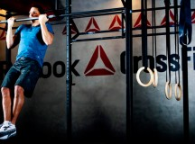 Descubriendo Crossfit en Reebok Sports Club Madrid