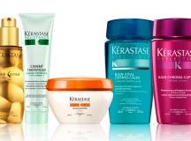 Ciment Thermique de Kérastase, el 'cemento' que protege tu cabello