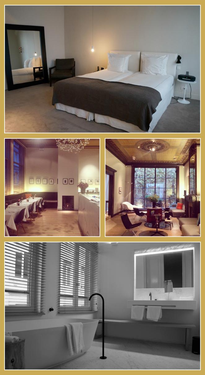 El Hotel Julien es una opción ideal. Se trata de un pequeño hotel boutique con mucho encanto y muy bien localizado en pleno centro de la ciudad!!