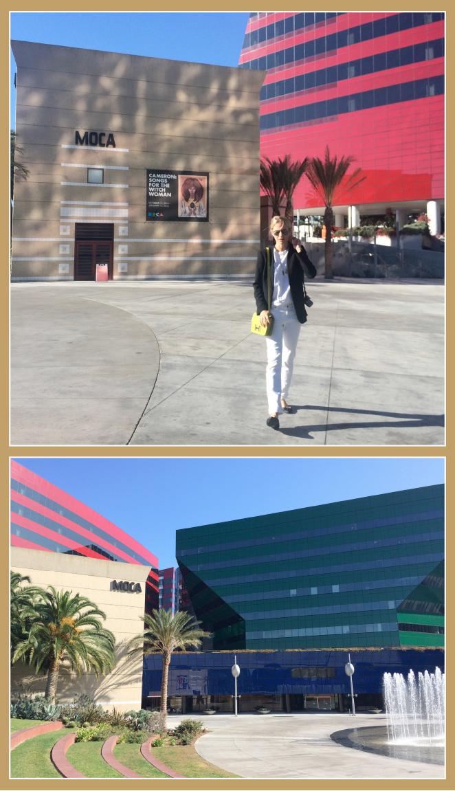 Museo MOCA