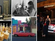 Buenos Aires, novedades de Shopping y Gastro