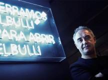 La cocina conceptual de Ferran Adrià