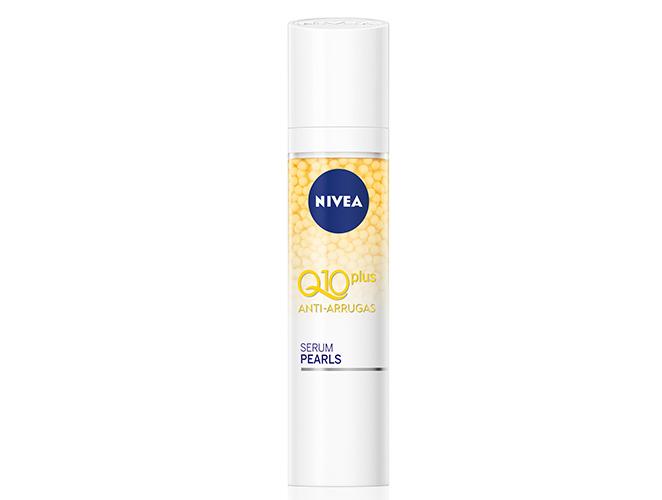 Nivea Q10 Plus Anti-arrugas Serum Pearls