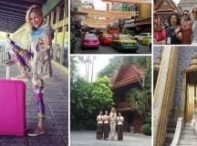 Mi viaje a Tailandia, primera parada: Bangkok