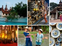 Mi viaje a Tailandia, segunda parada: Chiang Mai