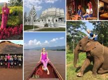 Mi viaje a Tailandia, tercera parada: Chiang Rai