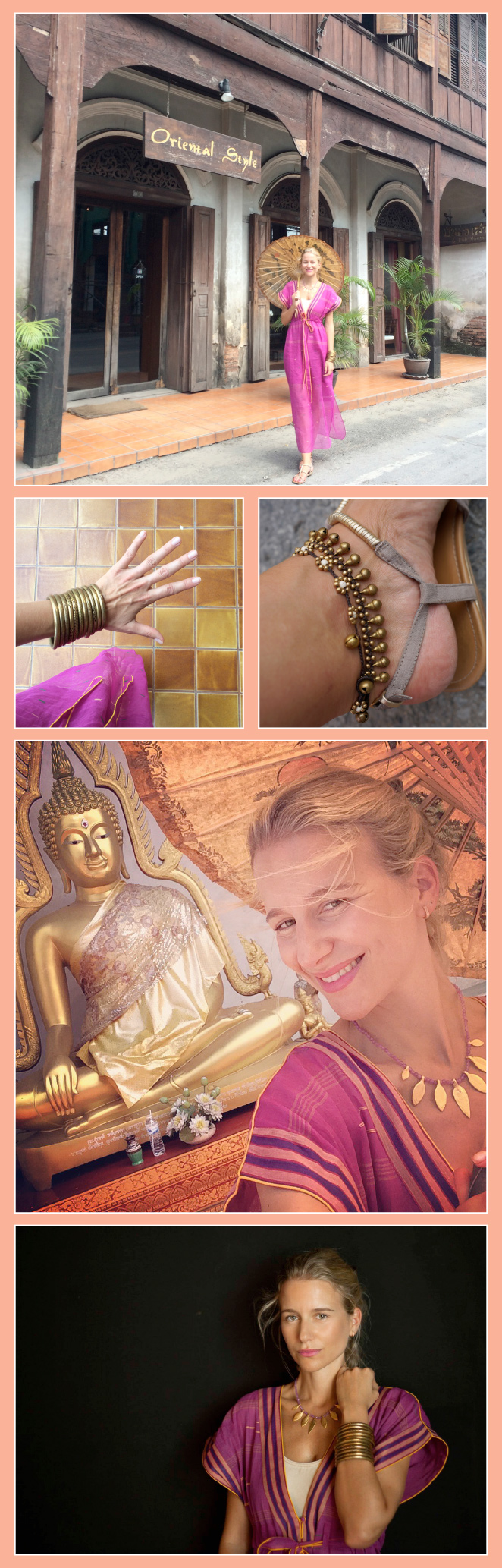 LOOK 6: En Chiang Mai