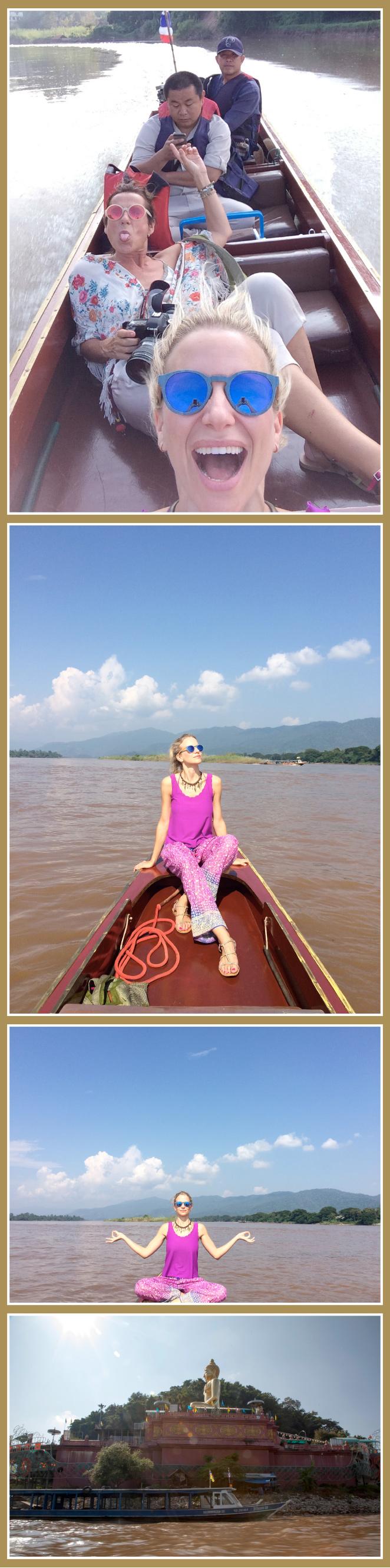 Excursión al pueblo Chiang Sean