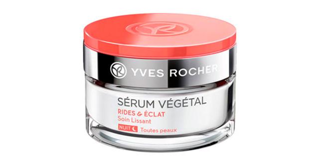 Sérum Végétal de Yves Rocher