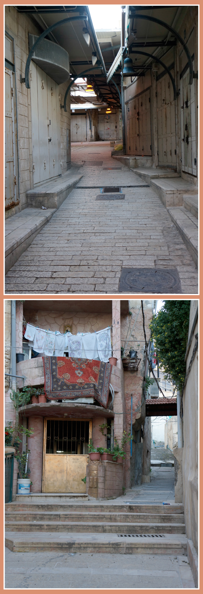 Sinagoga de Nazaret