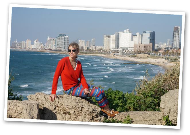 Viaje a Israel. Primera Parada: Tel Aviv